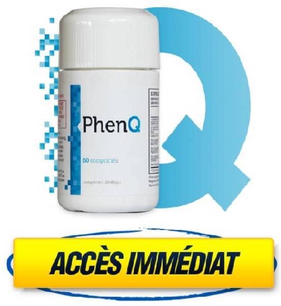 phenq et phenq 24