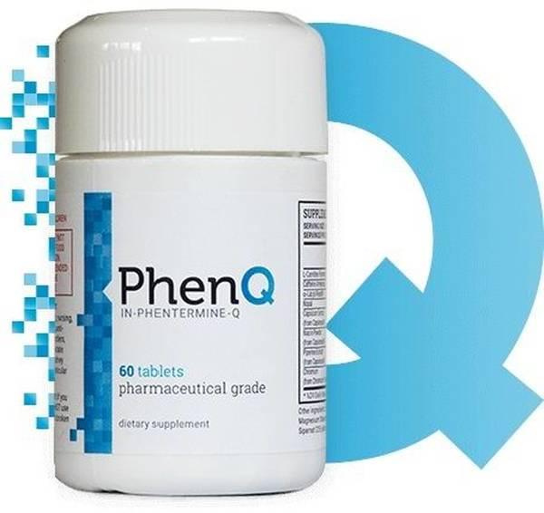 phenq moins cher