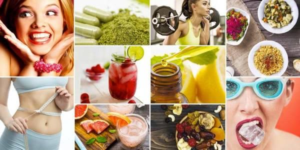 Meilleur complément alimentaire pour perdre du poids