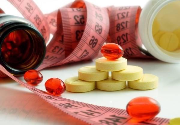 TOP 7 médicament pour maigrir