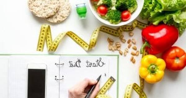 TOP 5 produits pour perdre du poids
