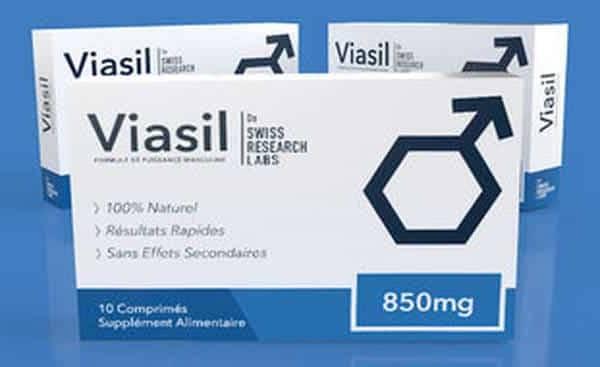 acheter viasil en pharmacie