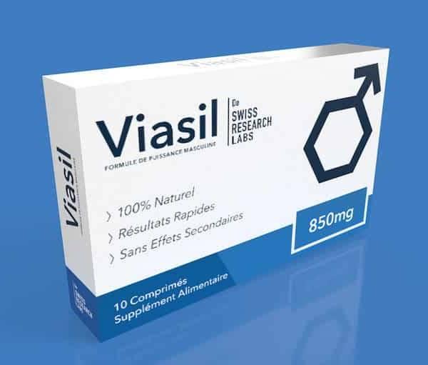 viasil composition