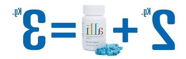 pilule alli efficacité