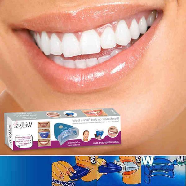 prix blanchiment dentaire chez le dentiste