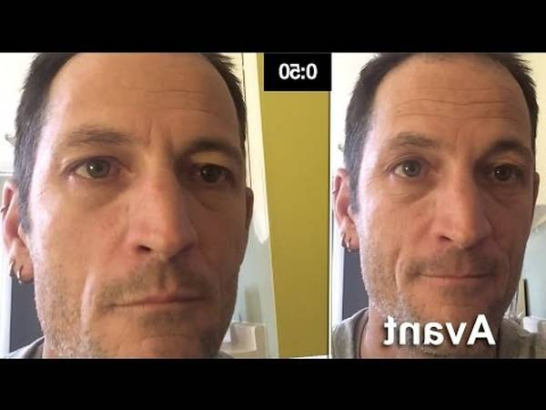 creme anti ride contour des yeux efficace