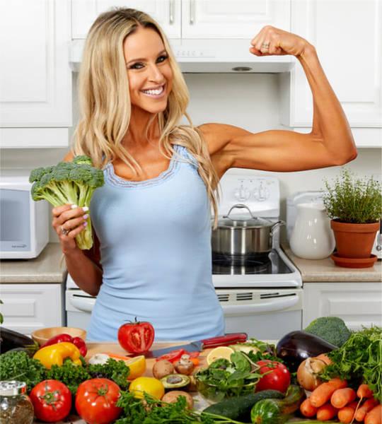eiweißhaltige ernährung muskelaufbau