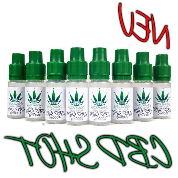 cbd liquid 500 mg