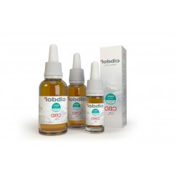 oleo cbd coconut mix