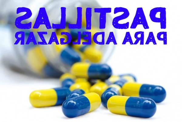 te verde pastillas para adelgazar