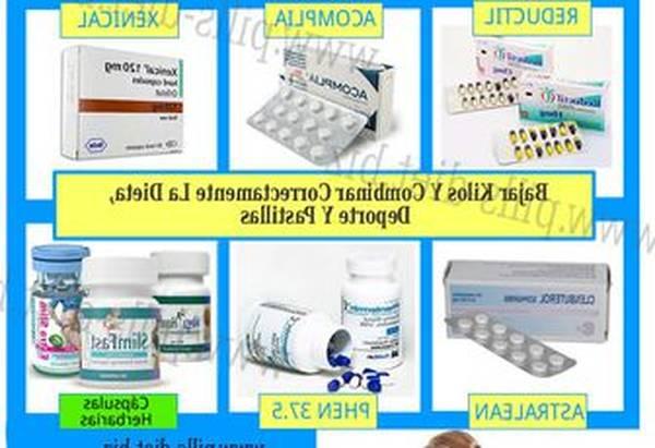 pastillas de colageno para bajar de peso