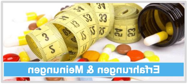 abnehmmittel für diabetiker