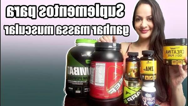 qual o melhor suplemento para emagrecer e ganhar massa muscular