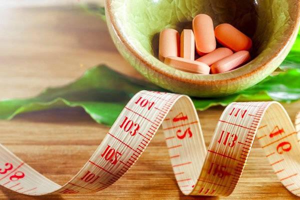 que suplementos tomar para perder peso