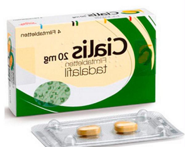 cialis 20 mg generico