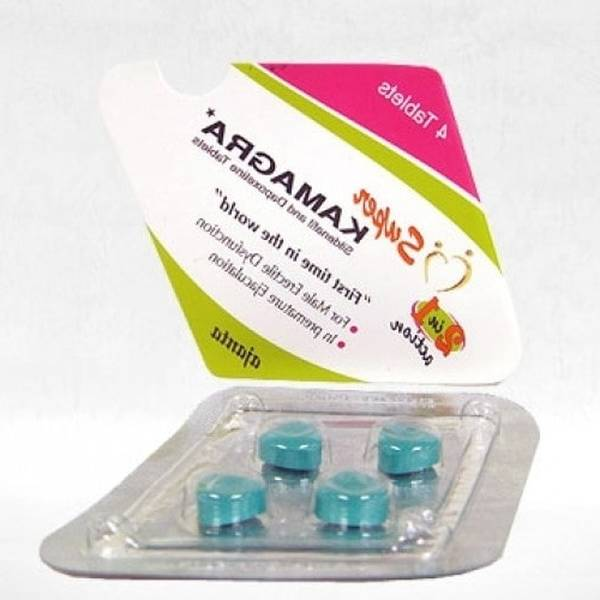 what is kamagra jelly used for